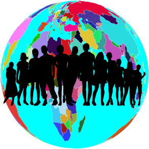 colorful-world-globe-human-family-300px