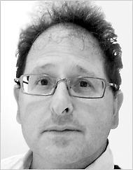 Stuart Rojstaczer